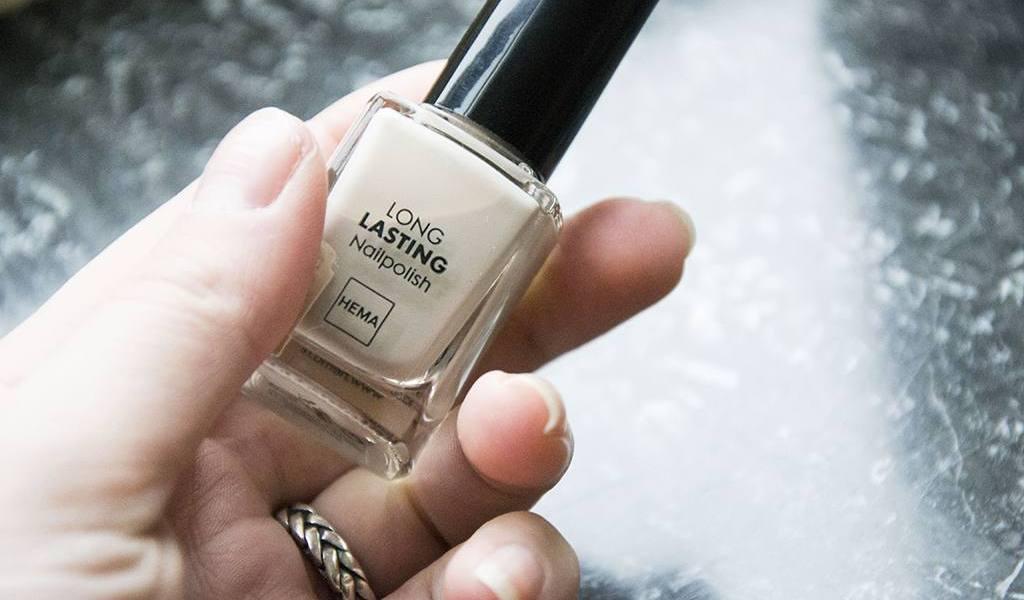 Hema Long Lasting Nailpolish - 857 | Label of Suze