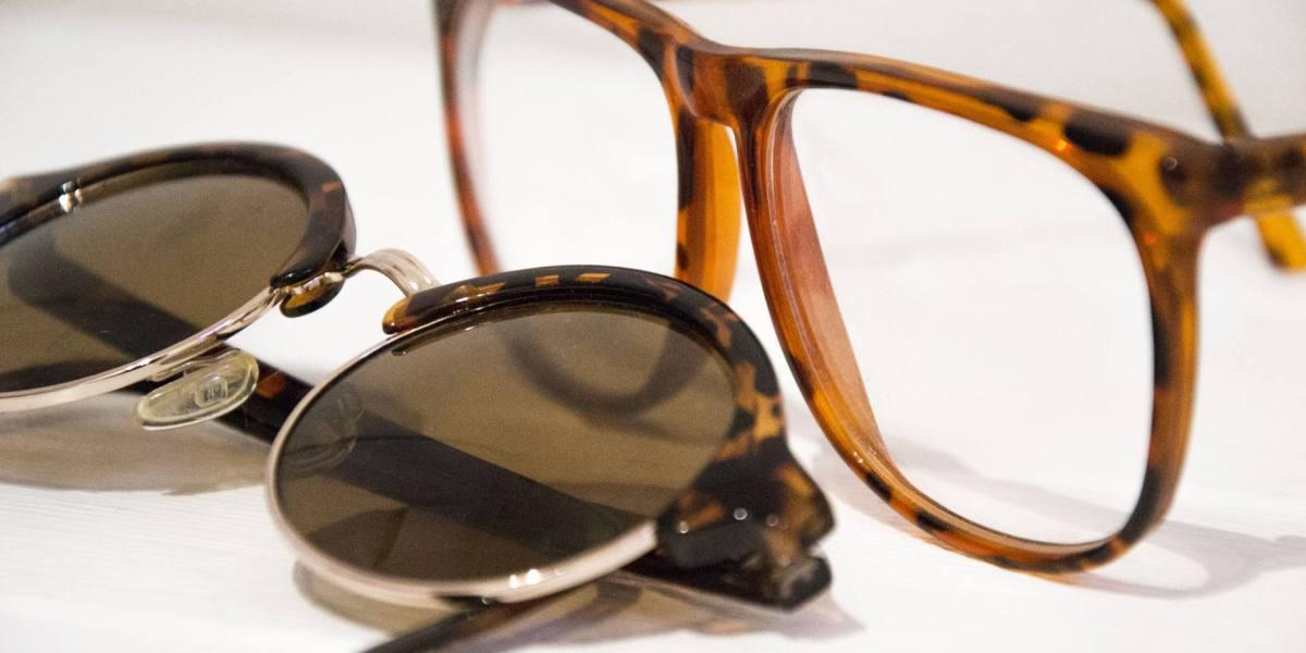 Wat is er gaande in brillenland? | Label of Suze