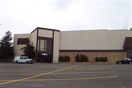 Labelscar The Retail History BlogNorth Towne Mall Rockford Illinois Labelscar The Retail