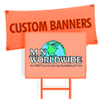 Custom T-shirts, Signs, Banners, Labels & Stickers - Vero Beach, Florida 32963