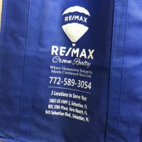 Re/Max Crown Realty Thanksgiving Basket Brigade