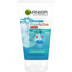 Garnier Pure Active 3 en 1