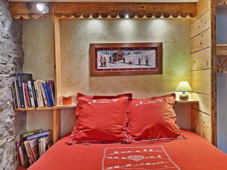 romantisch verblijf in chalet La Bergerie B&B