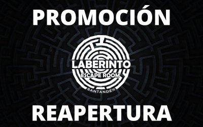 Promoción reapertura