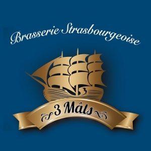 Brasserie 3 Mâts