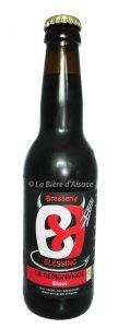 Brasserie Blessing - La Démoniaque
