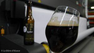 Matten - Imperial Black IPA