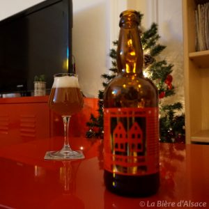 bières de Noël alsaciennes