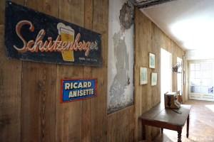 Brasserie Framont - ancien bar