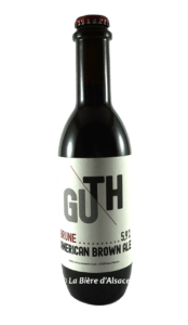 Brasserie Guth - Brown Ale