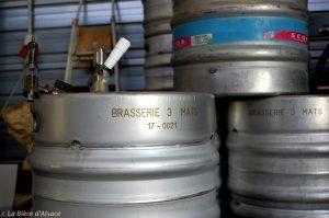 Brasserie 3 Mats