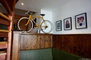 Le café des sports - vélo