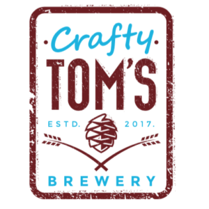 Logo Crafty Tom's