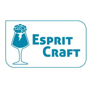 Logo Association Esprit Craft