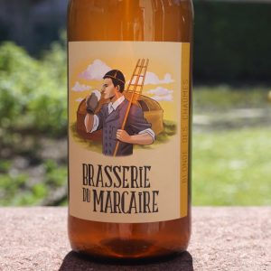 Brasserie du Marcaire - Blonde
