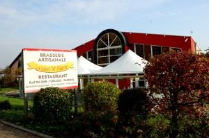 Brasserie Saint-Pierre