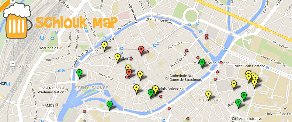Schlouk-map