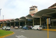 Aeropuerto Internacional del Cibao (AIC)
