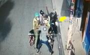 Atracan dos agentes de la DIGESETT en La Romana