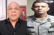 coronel Rolando Martínez