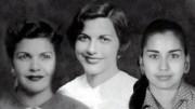 Patria, Minerva y María Teresa Mirabal