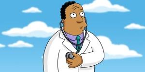 Dr. Julius Hibbert