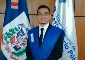 Mauricio Francisco Osoria Castillo