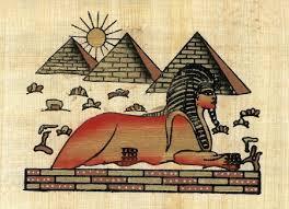 images magia egizia