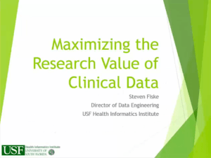 Maximizing the Research Value of Completed Studies