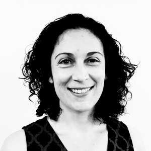 Avital Sadot, LabKey Director of Client Services