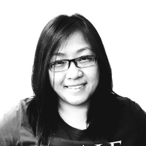 Alice Tang, Senior Program Manager, LabKey