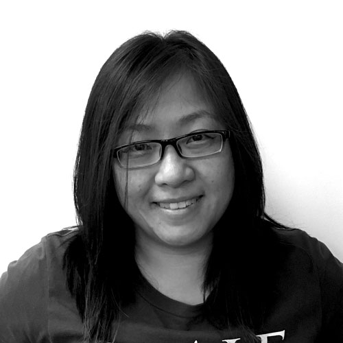 Alice Tang, Program Manager, LabKey
