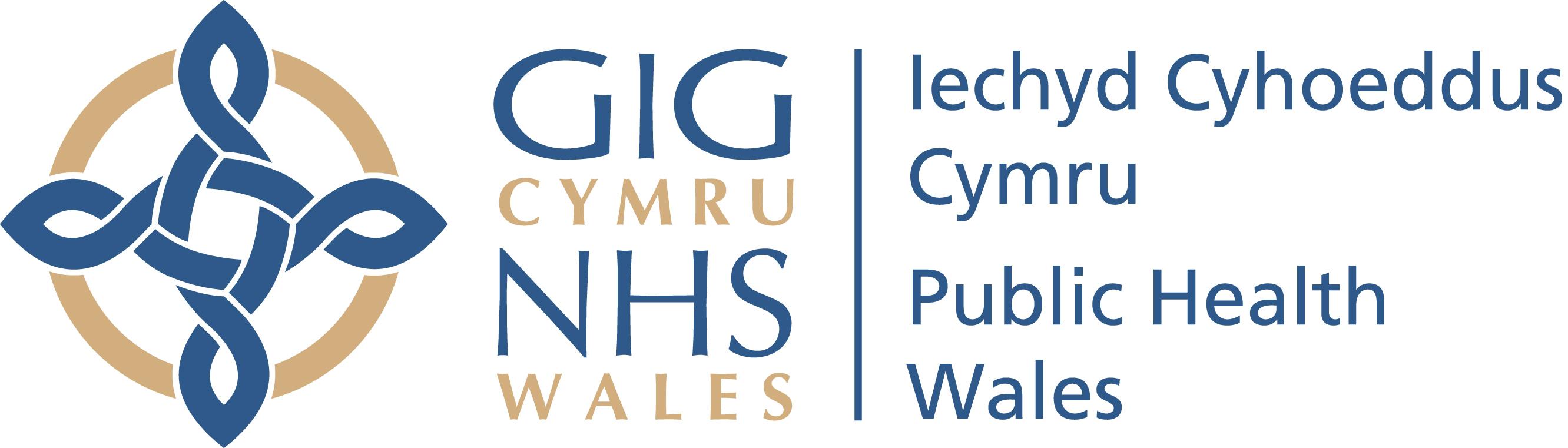 Public Health Wales LabKey Client / Logo