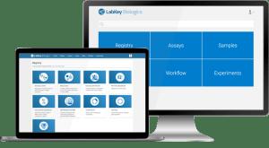 Try LabKey Biologics software free for 30 days