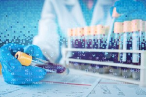 Benefits of Unifying Lab Samples with Assay Data