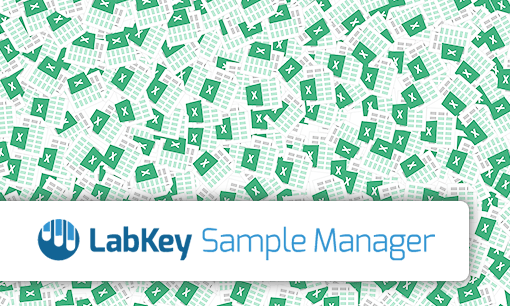 Sample Tracking Software vs Excel