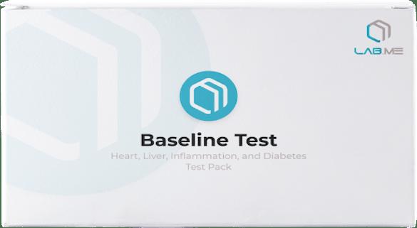 Baseline Live Heart Inflammation