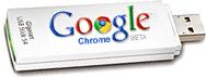 Portable Google Chrome