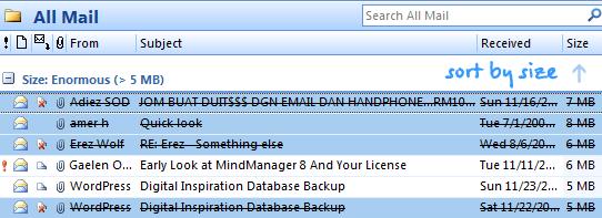 gmail-size