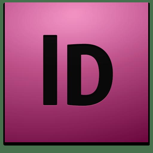indesign cs4 icons