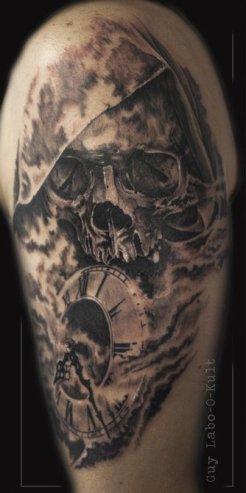 Death piece 2015