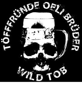 "Logo Creation ""Wild TOB"""