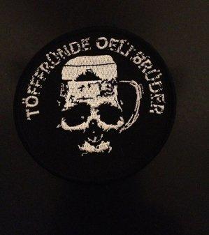 Batch with Wild TOB Logo