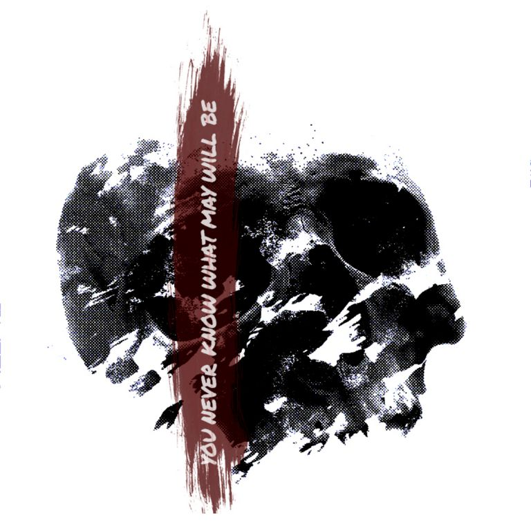 """""""You never know"""" – GrafiKArt by Ka L-O-K"""