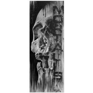 mortalis by Guy Labo-O-Kult