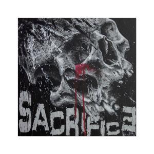 sacrifice by Guy Labo-O-Kult