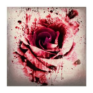 "GraphiKArt ""Rose"" by Ka L-O-K 