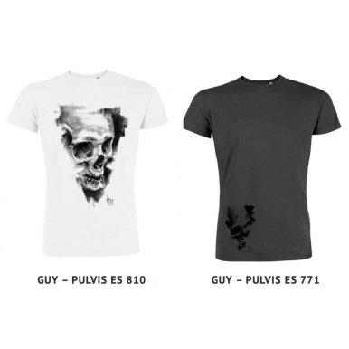 T-Shirt de Guy Labo-O-Kult en collaboration avec nopas.ch