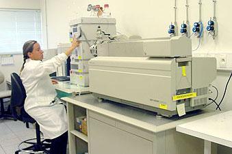 Recherche de mycotoxines
