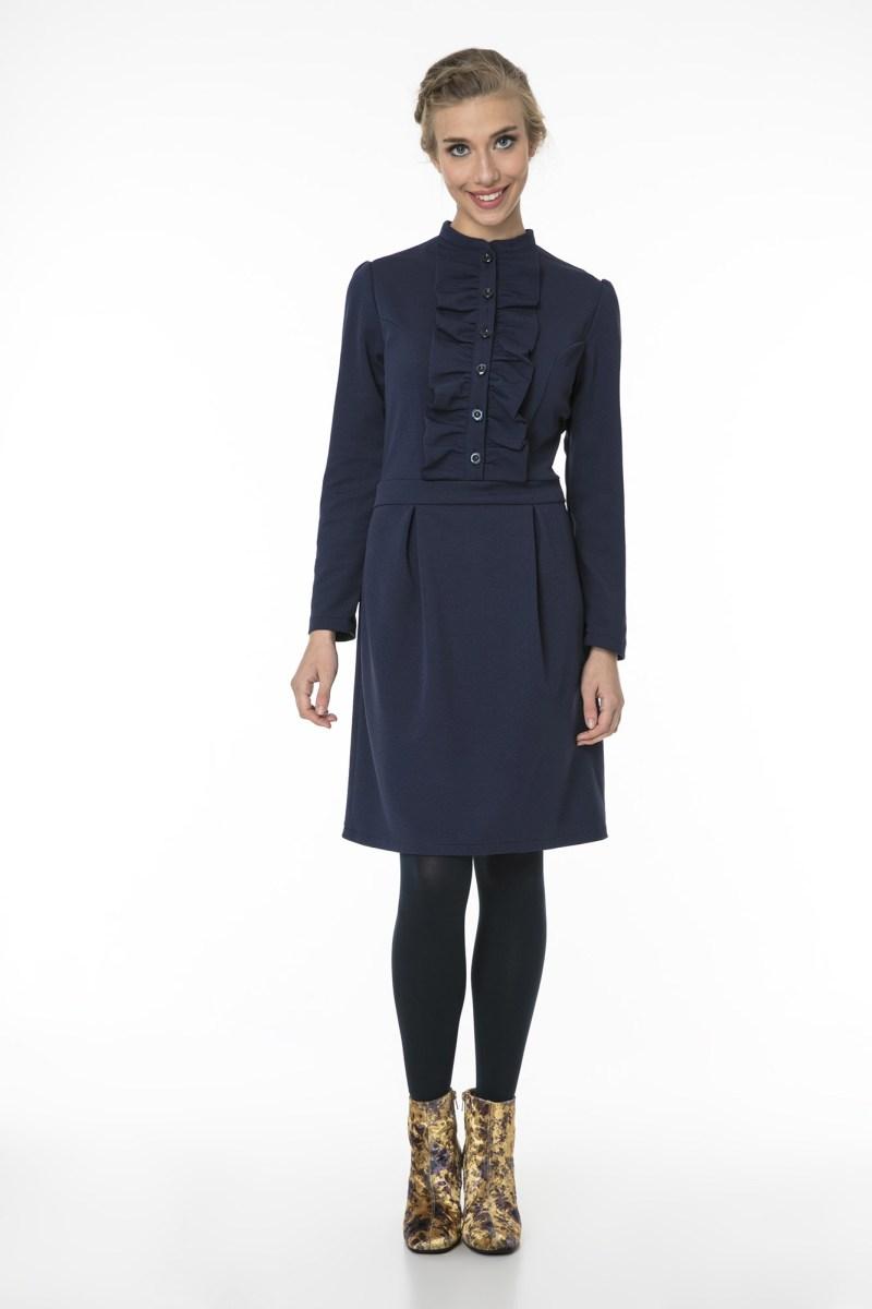 Vestido London La Bocoque
